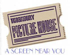 Thornbury Picture House Ticket Logo